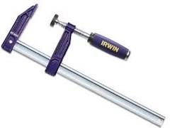 Винтовая струбцина Irwin Pro S 80 мм/300 мм  10503565