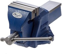 Слесарные тиски Irwin №4 115 мм T4