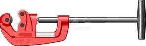 """Ручной труборез Zenten для стальных труб до 2"""" (60мм) 6050-1"""