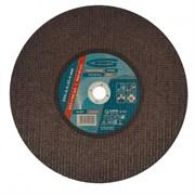 Отрезной круг по металлу Gross 355 x 3,5 x 25,4 мм 74394