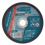 Отрезной круг по металлу Gross 150 х 1,8 х 22.2 мм 74377