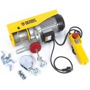 Электрическая таль (тельфер) Denzel TF-800 52014