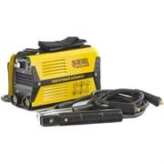 Инверторный сварочный аппарат Denzel DS-160 Compact 94371