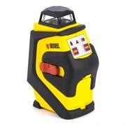 Лазерный уровень Denzel LX360 35075