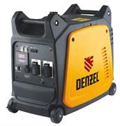 Инверторный генератор Denzel GT-3500i X-Pro 94644
