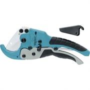 Ножницы Gross для резки изделий из ПВХ D до 45 мм 78422