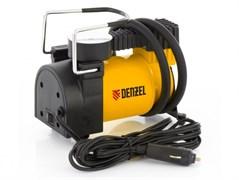 Автомобильный компрессор Denzel DС-20 58054