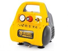 Воздушный компрессор Denzel РС 1/6-180 58057