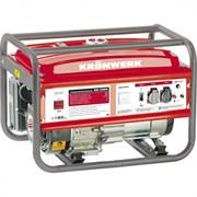 Бензиновый генератор Kronwerk KB 5000 94693