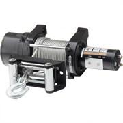 Автомобильная электрическая лебедка Denzel LB-4000 52026