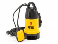 Дренажный насос Denzel DP900 97223