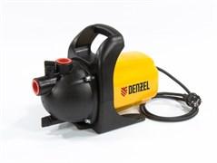 Садовый поверхностный насос Denzel GP 600 97201