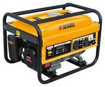 Бензиновый генератор Denzel GE 4000 94682