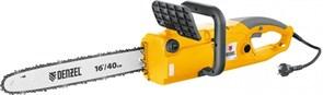 Электрическая цепная пила Denzel EFS-2000 95603