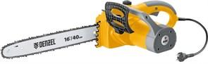 Электрическая цепная пила Denzel ELS-2000 95601