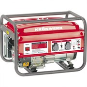 Бензиновый генератор Kronwerk KB 3500 94692