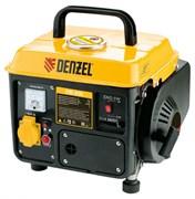 Бензиновый генератор Denzel DB950 94650
