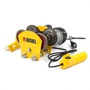 Электрическая каретка для тельфера Denzel Т-1000 52009