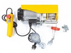 Электрический тельфер Denzel TF-500 52012