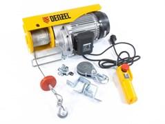 Электрический тельфер Denzel TF-1000 52016