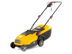 Электрическая газонокосилка Denzel GC-1100 96605