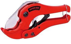 Ножницы Super-Ego РОКАТ 42 ECO для пластиковых труб до 42мм 568B20000