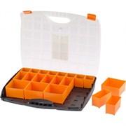 Органайзер с контейнерами Stels 425x330x60 мм 90725