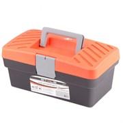 """Ящик для инструмента Stels 12"""", 285x155x125 мм 90723"""