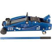 Подкатной гидравлический домкрат Stels Safety Pin 140-385 мм 51132