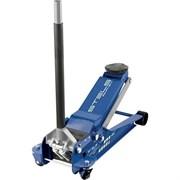 Подкатной гидравлический домкрат Stels Lo W Profile Quick Lift 100-565 мм 51135