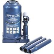 Телескопический гидравлический бутылочный домкрат Stels 6 т 51117