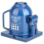 Телескопический гидравлический бутылочный домкрат Stels 10 т 51119