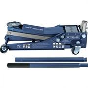 Подкатной гидравлический домкрат Stels Lo W Profile Quick Lift 75-515 мм 51136