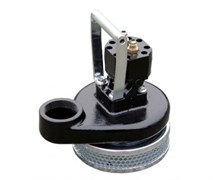 Гидравлический погружной шламовый насос Hydra-Tech S2C