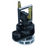 Гидравлический погружной шламовый насос Hydra-Tech S2TAL-2