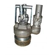 Гидравлический погружной шламовый насос Hydra-Tech S2TCSS-2