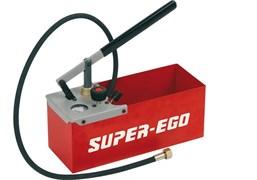 Ручной испытательный насос Super-Ego ТР25 V15000000