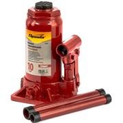 Гидравлический бутылочный домкрат Sparta Compact 10 т 50335