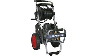 Высоконапорная прочистная машина Super-Ego HD13-100/2 SEH019000