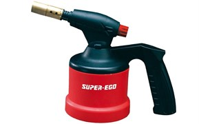 Газовая горелка Super-Ego SEGOFLAME PIEZO, без баллончика 3593100