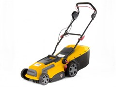 Электрическая газонокосилка Denzel GC-1500 96606
