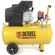 Воздушный компрессор Denzel PC 50-260 58073