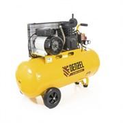 Воздушный компрессор Denzel X-PRO PC 2/100-400 58074