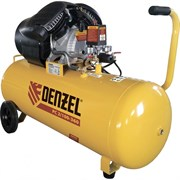 Воздушный компрессор Denzel PC 2/100-360 58078