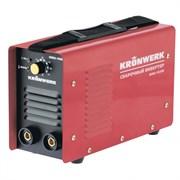 Инверторный аппарат Kronwerk ММА-160IW 94341