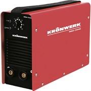Инверторный аппарат Kronwerk ММА-180IW 94342
