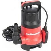 Дренажный насос Kronwerk для грязной воды KP800 97232