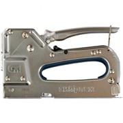Мебельный степлер Сибртех 4-14 мм 40101