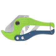 Ножницы для резки изделий из пластика Сибртех, до 42 мм 78404