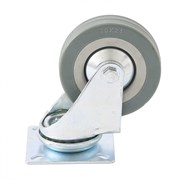 Поворотное колесо Сибртех 50 мм 68713